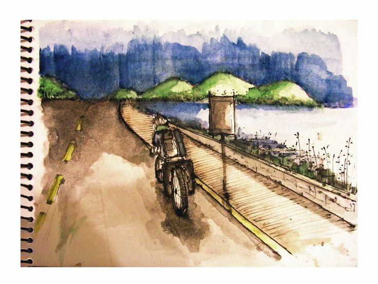 biciBOlador