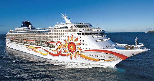 Norwegian Sun Dining: Restaurants & Food on Cruise Critic