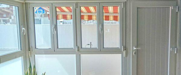 Cerramientos de PVC o aluminio de Ventanas Castelló