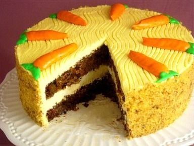 Unshortened Cakes Recipes