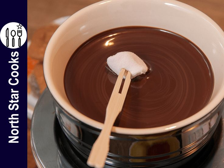 Just in time for Valentine's Day or any special occasion, here is our easy chocolate fondue recipe. We make a large batch, you can easily half this recipe and still have plenty for a couple …