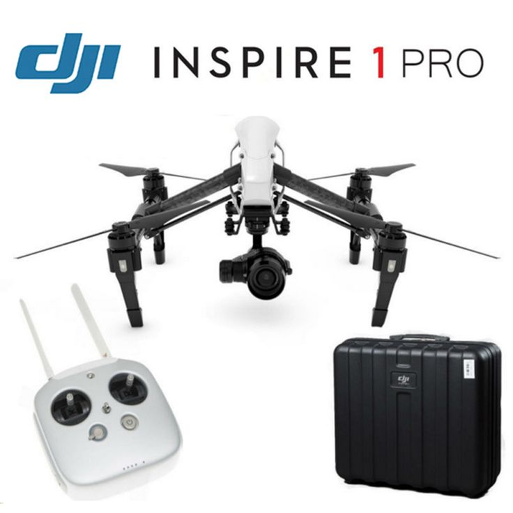 DJI Inspire 1 PRO FPV Drone with Camera 4K Zemuse X5 and 3-Axis Gimbal For DJI Quadcopter vs Yuneec Typhoon H Fast Shipping - http://www.midronepro.com/producto/dji-inspire-1-pro-fpv-drone-with-camera-4k-zemuse-x5-and-3-axis-gimbal-for-dji-quadcopter-vs-yuneec-typhoon-h-fast-shipping/