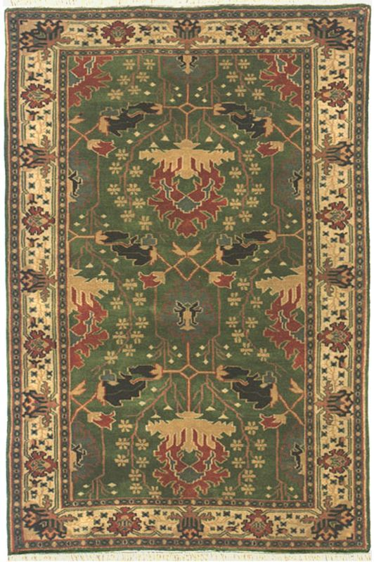118 best craftsman rugs images on pinterest craftsman for Arts and crafts style rug