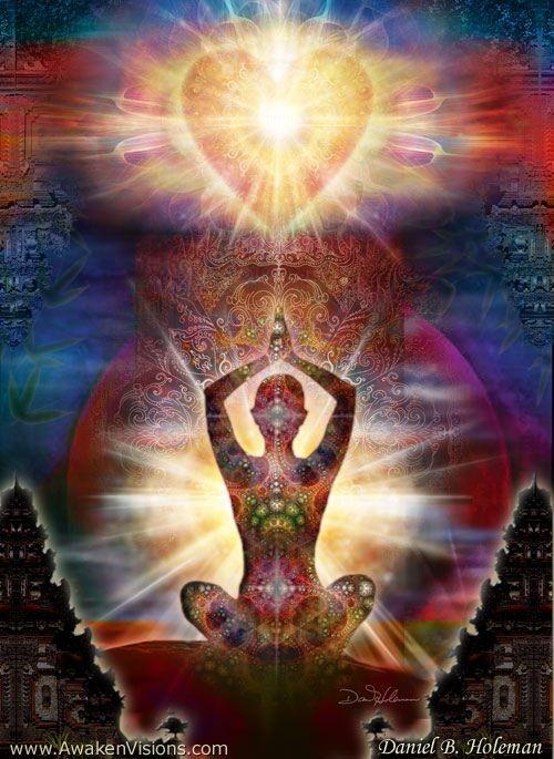Bewustwording is ontwaken, wakker worden, zien wat er gebeurd in je leven en ontdekken wat de samenhang is.
