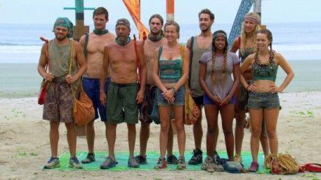 Who Got Voted Off Survivor 2014 Tonight? Week 10