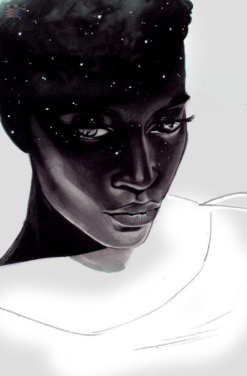 Black women art