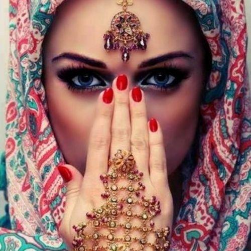 Притча : 4 жены султана