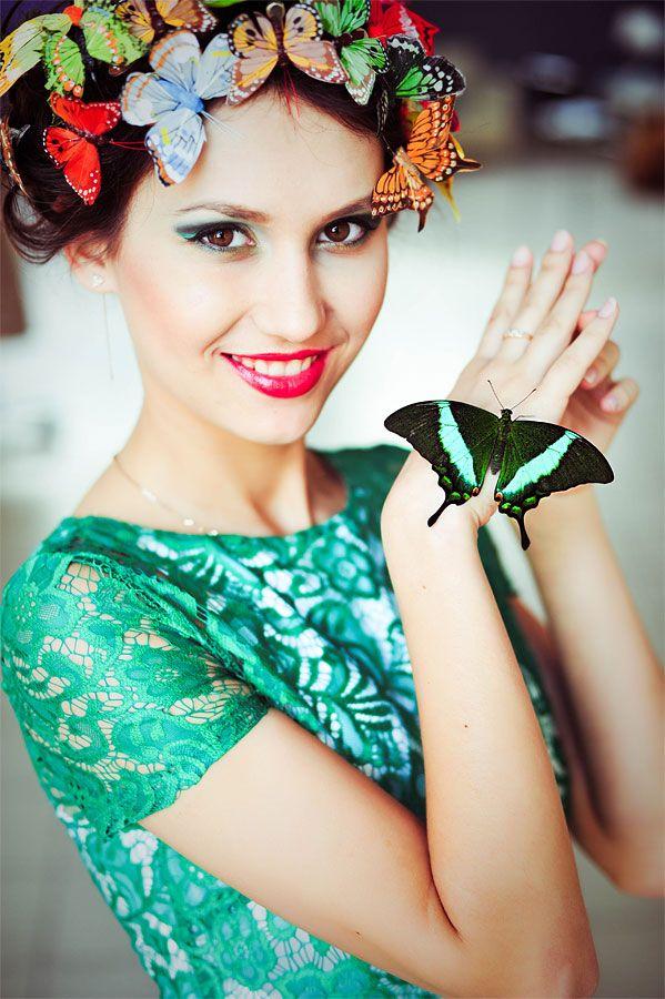 фотосессия с бабочками фото: 22 тыс изображений найдено в Яндекс.Картинках