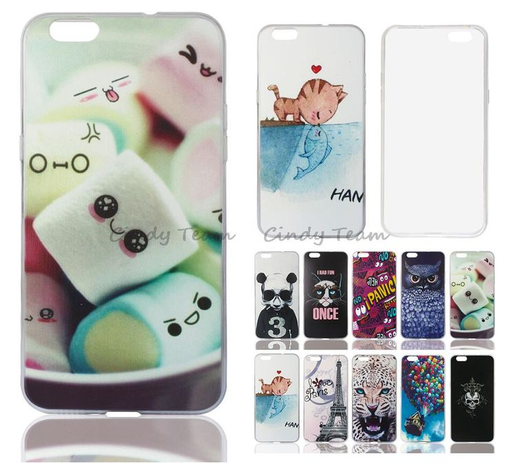 For Blackview Ultra A6 Plus 5.5 Soft TPU Silicone Cover Case Panic Skull Leopard Fish Cat Owl Balloon Sugar Tower Panda #>=#>=#>=#>=#> Click on the pin to check out discount price, color, size, shipping, etc. Save and like it!