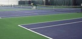 Herb Latuchie Tennis Center