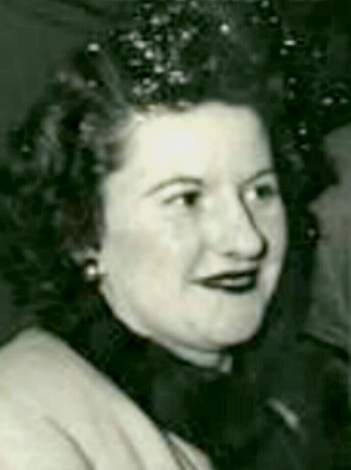 Rita Blanche Russell  (Sep. 30, 1916-Jul. 20, 1978)  The 1st wife of Harold Rusell they were married for 34yrs.and had 2 children.. Born in Mass she was only 62 yrs when she died in Framingham