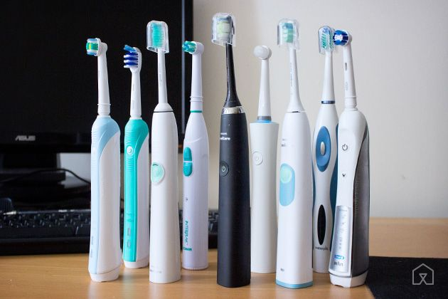 The Best Electric Toothbrush | The Oral-B Professional Deep Sweep 1000 has the fewest fancy features of the models we tested, but it does have the most important things experts recommend—a built-in 2-minute timer and access to one of the most extensive and affordable lines of replaceable toothbrush heads available—for the lowest price.