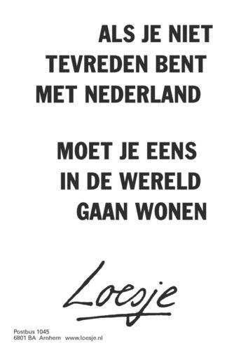 Loesje Nederland.