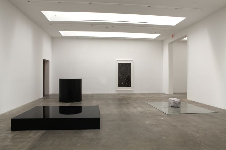 Requiem for the Sun: The Art of Mono-ha | Blum & Poe
