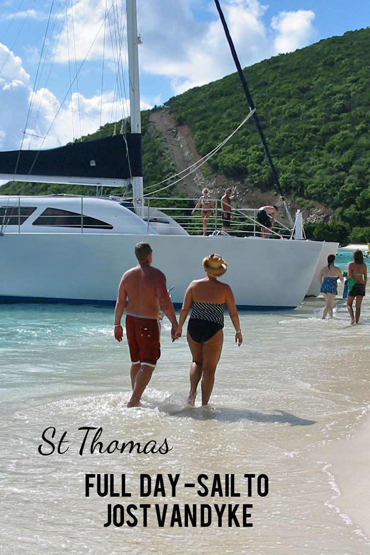 Thomas U The best tours excursions beaches