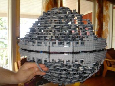 lego for big boys!