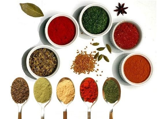 Top 5 Spices That Boost Your Health. In times of illness and flu going around a little reminder of how we can eat to strengthen our immune system.......