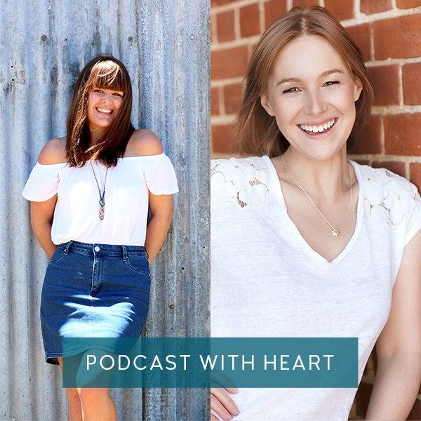 In this episode, Sarah shares:  + Why it's helpful to interview friends or people you know well when you're first starting out. + What to do when you hate the sound of your own voice. + How podcasting helped Sarah to move through self-doubt and show up authentically in the online world. + The formula and structure she follows during her interviews. + The importance of consistently releasing new episodes. + Sarah's SUPER useful tips if you're thinking about start