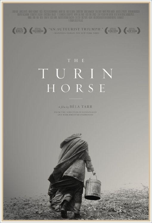 The Turin's Horse - Bela Tarr Top Ten Selection