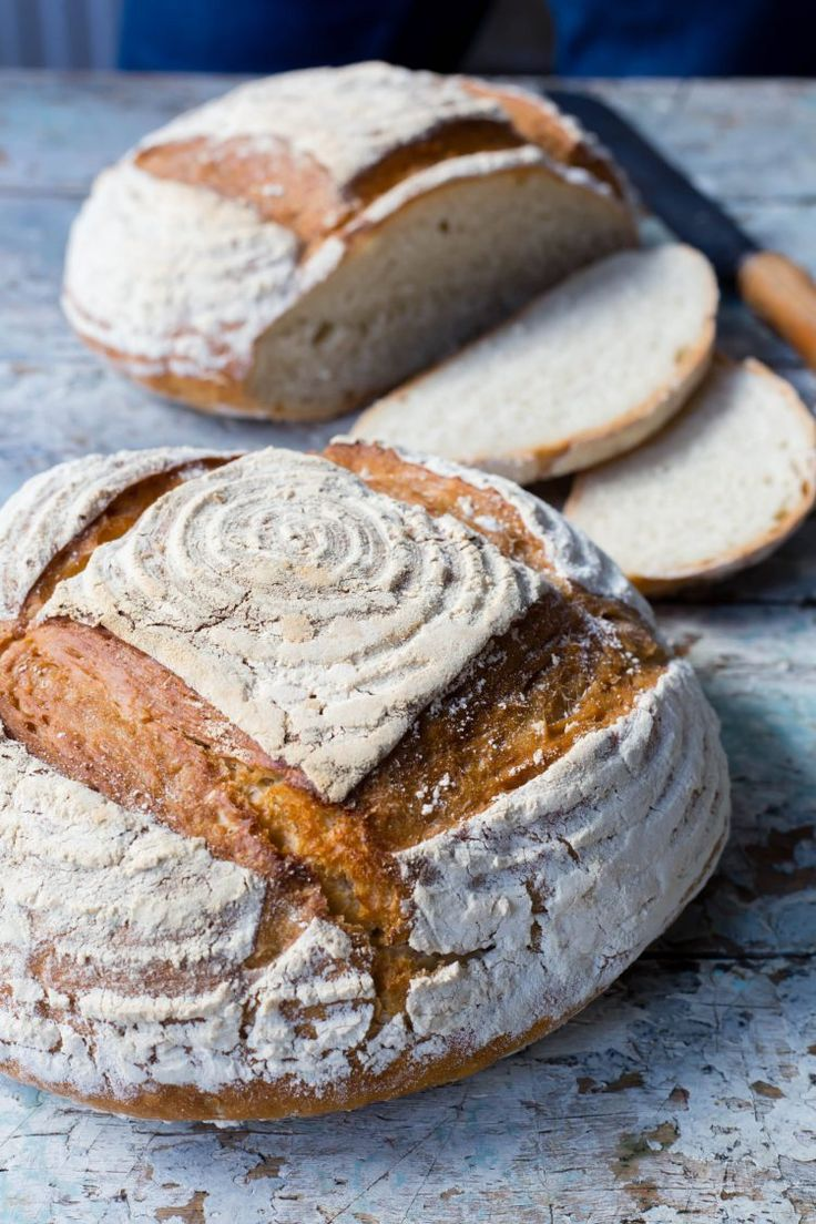 This is one of the most delicious bread recipes ever! Thermomix Cheat's Sourdough | Thermomix Baking Blogger