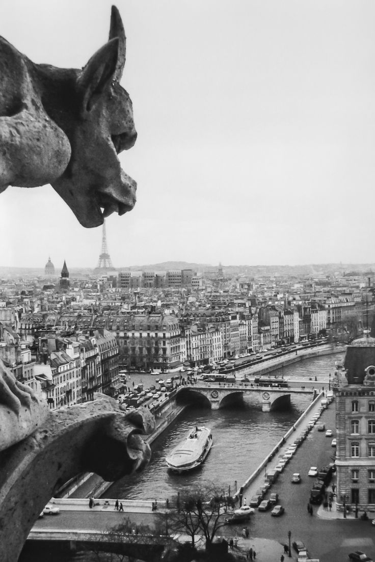 Corners of the 20th Century: Robert Doisneau (1912-1994)
