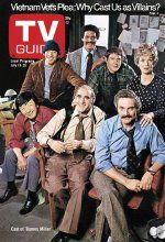 Cast of Barney Miller