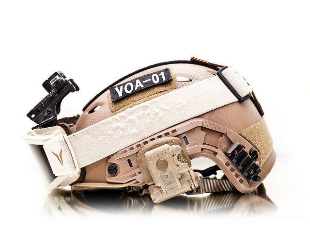 Ops-core fast helmet