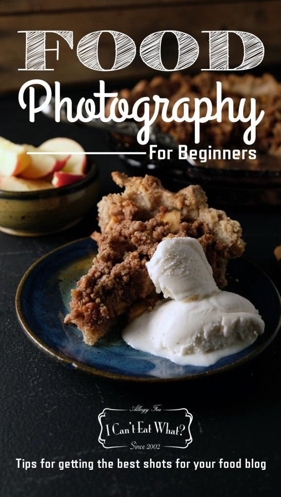 Wow, these are the most amazing tips for food photography that I have found on the web!