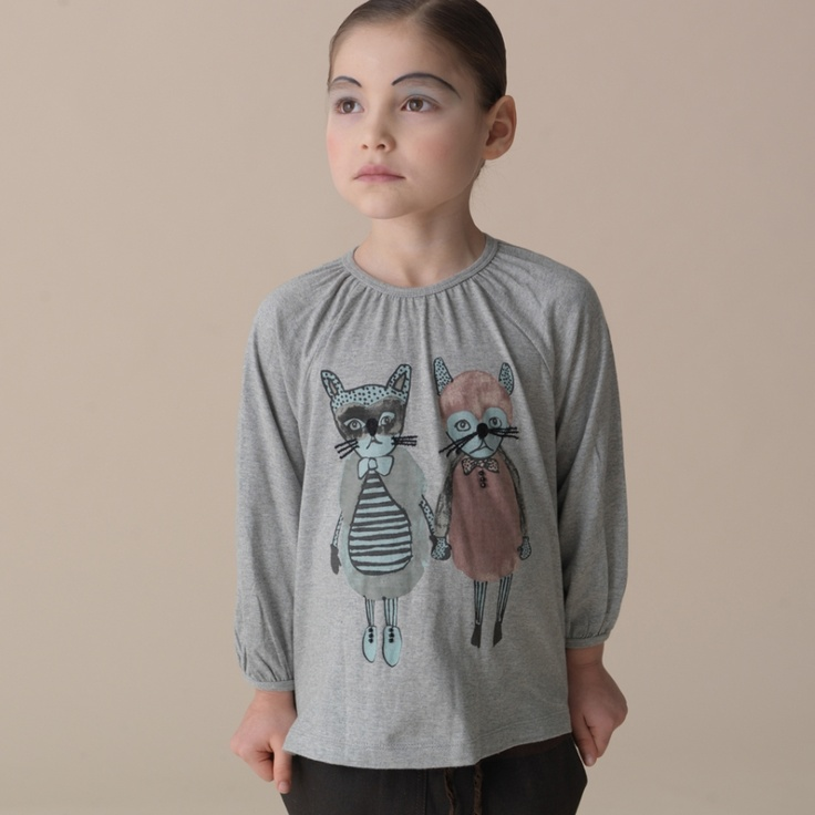 Soft Gallery - Fia Lovers Top in the group TOPS at Minor Avenue Pte. Ltd. (MAAW120411r)