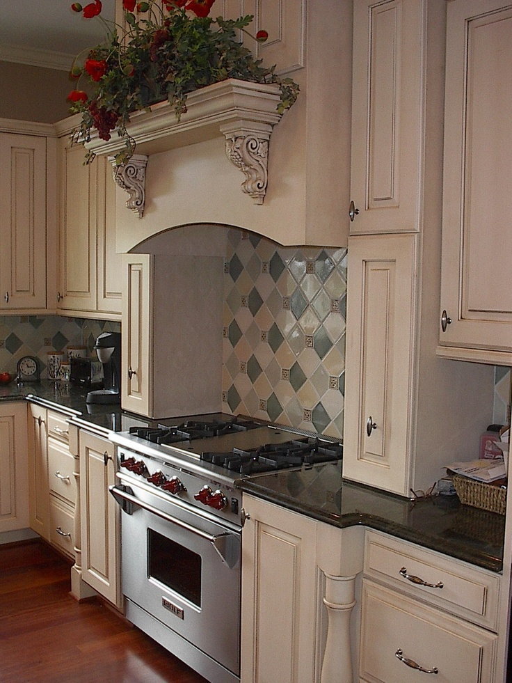 About Kitchen Ideas On Pinterest Stove Custom Kitchens And Cabinets