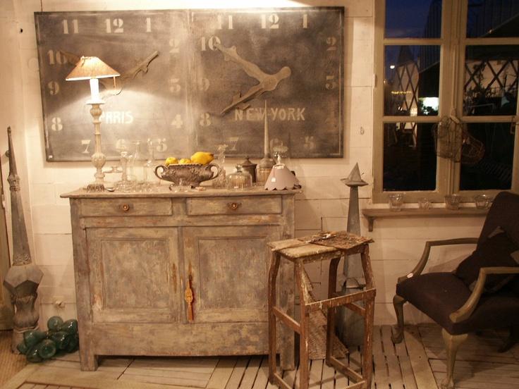 Show room de reze fr d ric tabary d co pinterest - Frederic tabary ...