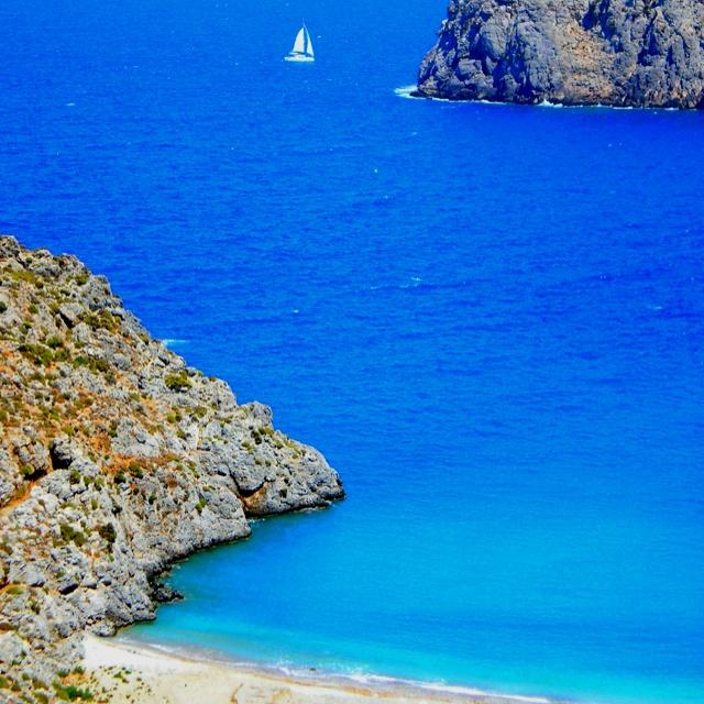 Greece - #Kalymnos - Sikati