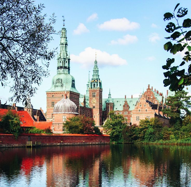 9 Beautiful Villages And Towns To Visit In Denmark Denmark And Visit Denmark