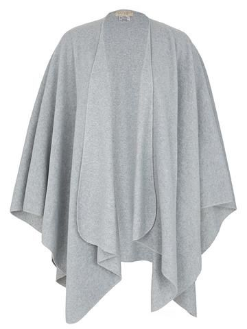 Light Grey Cape