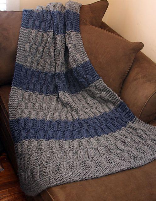 Georgia Afghan Knitting Pattern : Ravelry: Georgia Afghan pattern by Kate Jacobs Kool ...