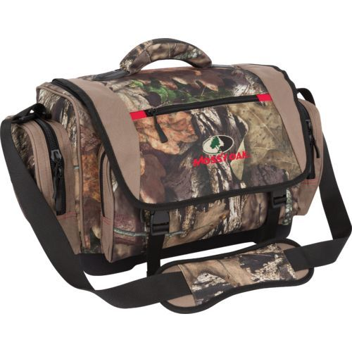 Mossy Oak Tackle Bag - Fishing Equipment, Soft Tackle Bags at Academy Sports