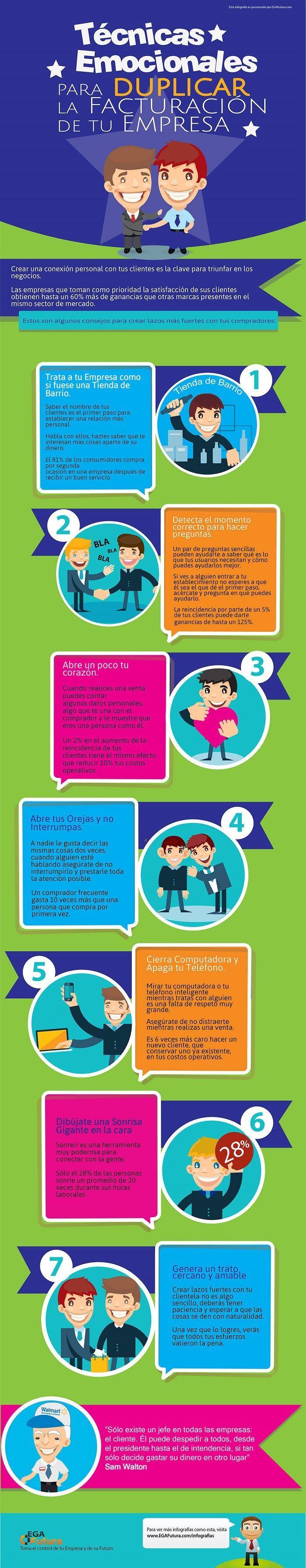 Recomendaciones y tips para desarrollar emprededurismo y negocios.