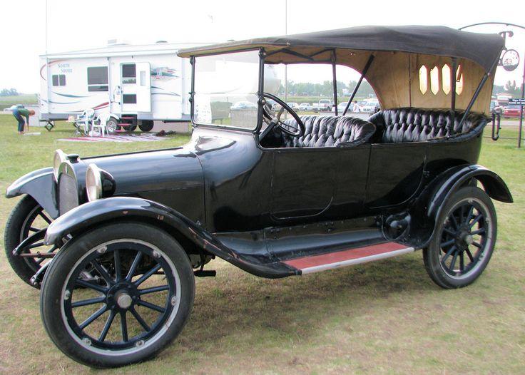 1915 Dodge Touring Car Antique cars, Touring, Car