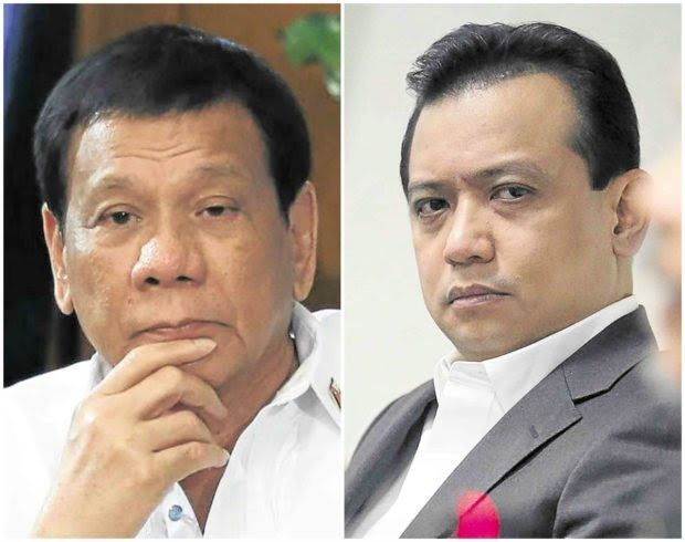 Backdoor negotiation issues were once thrown to Senator Antonio Trillanes IV by former Senate President Juan Ponce Enrile when Trillanes was reported that he traveled 8-9 times to China during the Aquino Administration then the Philippines lost power and control over the Panatag Shoal.  During this time that Trillanes was going back and forth to China while he was engaged in backdoor talks regarding the dispute over the Scarborough Shoal in the South China / West Philippine Sea receiving the…
