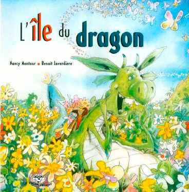 L'île du dragon -