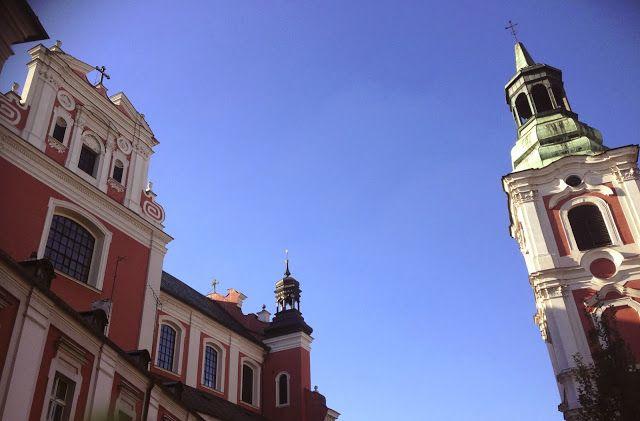 The Parish Church of St. Stanislaus is also known as Fara Church