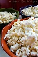 Fun....DIY Brown Paper Bag Microwave Popcorn | Our Best Bites