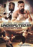Undisputed III: Redemption [DVD] [English] [2010], 1000119685
