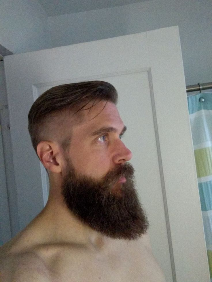 Man Cave Beard Oil : Best images about awesome full beards on pinterest