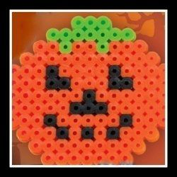 Halloween Perler Bead Kits are such an easy and fun craft! They are the perfect Halloween craft for parents to make with their children. After...