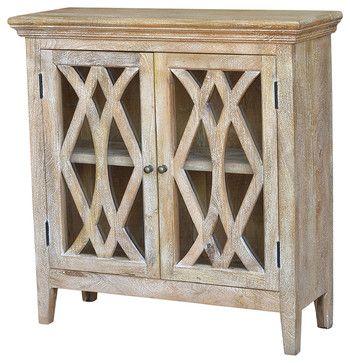 Azalea Small Sideboard 2 Door, Dogwood mediterranean buffets and sideboards