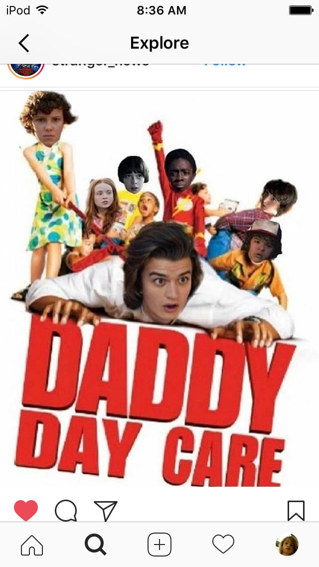 All these Dad Steve memes