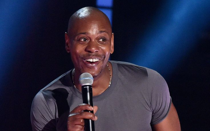 Dave Chappelle mocks Louis CK victim and transgender people in new Netflix stand-up special ..