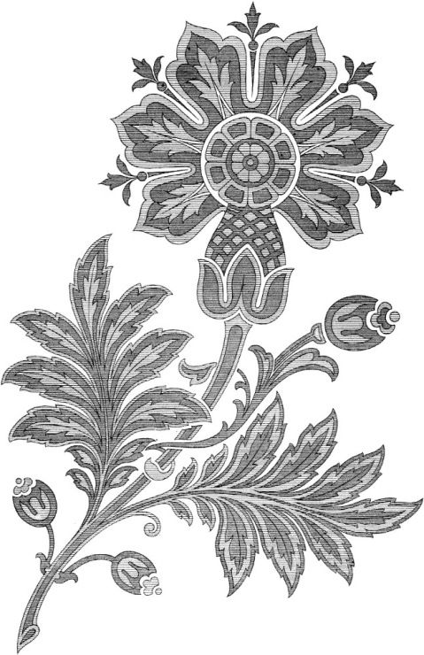 Gallery.ru / Фото #117 - Embroidery II - GWD