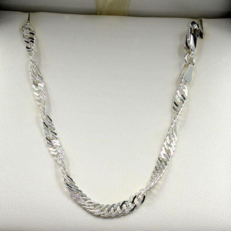 https://flic.kr/p/KLZaSh | Buy Silver Chains - Chain Me Up | Follow Us…